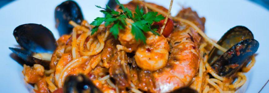 Våga vidga de kulinariska vyerna
