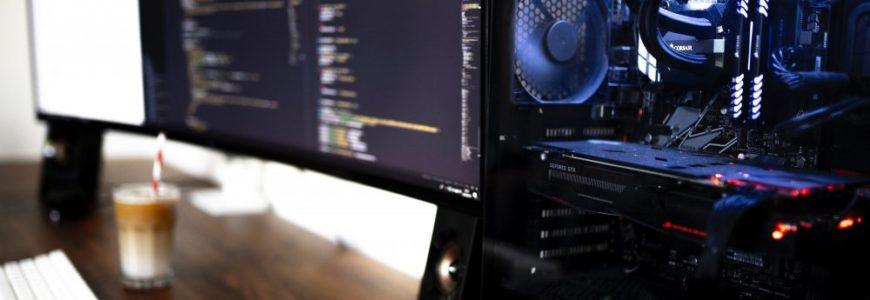 IT säkerhet en prioritet i digitaliserad värld