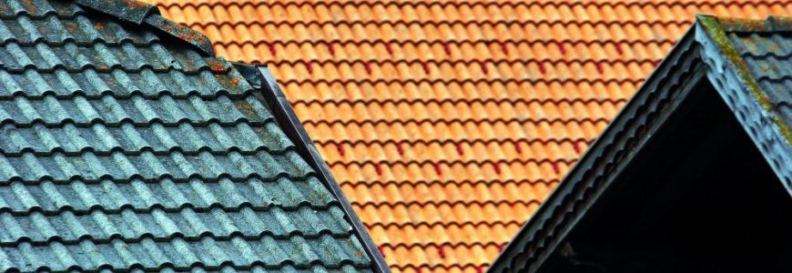 Vilken takmålning är god nog för dig?