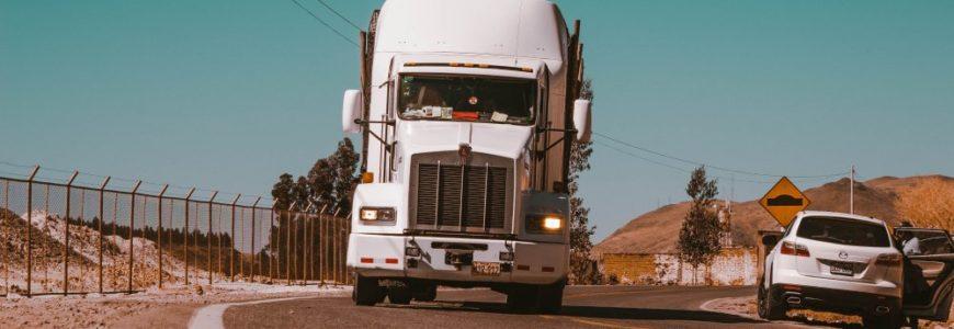Truckkörkort i Stockholm ger dig jobb
