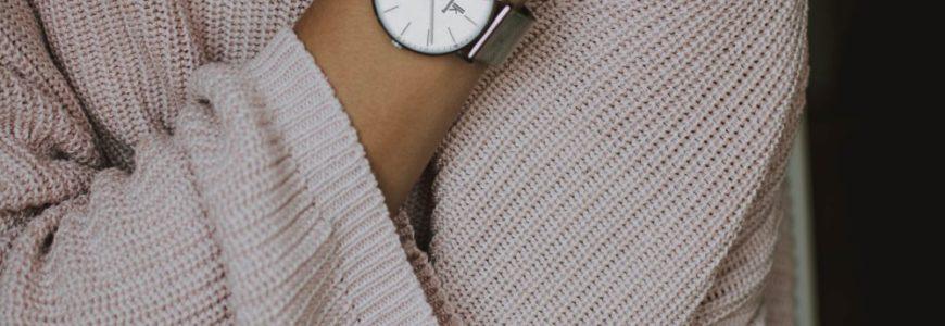Pryd din arm med klocka från en klockbutik i Stockholm