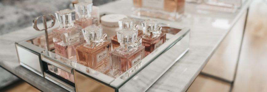 Välkända parfymer till billigare priser
