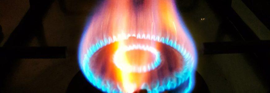 LPG gasol, även kallat rent bränsle